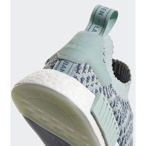Adidas NMD R1 Primeknit Sneaker Shoes